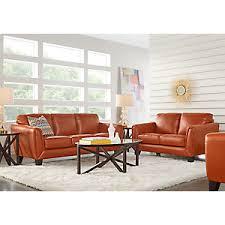 livorno aqua leather sofa livorno aqua leather 2 pc living room leather living rooms blue