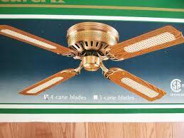 hugger style ceiling fan 52 34 hugger style ceiling fan saanich victoria