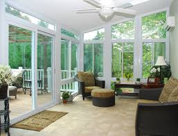 sunroom windows choosing windows for your sunroom nc siding and windows