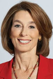 every day high hair for 50 year old no 50 dr laurie glimcher 50 most powerful women in new york