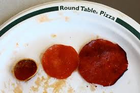 round table pizza calories how i burned 1500 calories in only 30 minutes funny