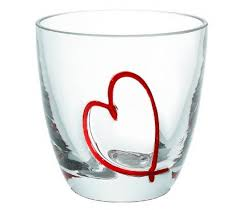 set bicchieri bicchieri guzzini