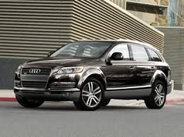 see 2009 audi q7 color options carsdirect