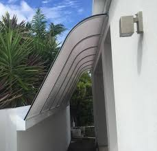 External Awnings Brisbane Gold Coast External Awnings At All Season Awnings