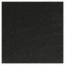black granite table top black granite table top square 600 x 600 mm andy thornton