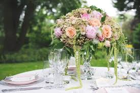 wedding flowers table regent s conferences events weddings gallery luxury shoot