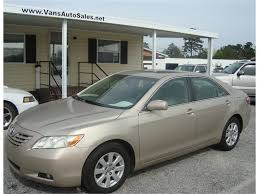 2007 toyota camry xle used cars for sale at s auto sales inc