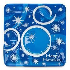 hanukkah plate plate happy hanukkah mickey mouse icon