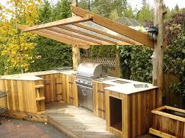 Cool Kitchen Design Ideas Backyard Kitchen Designs Backyard Kitchen Ideas Pictures Cool