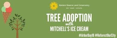 Tree Event Arbor Day Celebrations Adopt A Tree At Mitchell S
