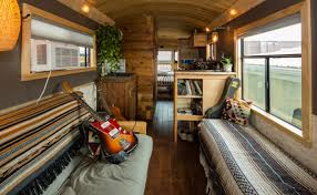 Remodeling A House Wild Ride Turning Buses Into Homes On Wheels Cyberprop
