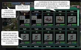 Backyard Monsters Cheats Is Rampant Cheating Destroying Facebook Gaming Freewaregenius Com