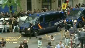 unabhängigkeit von katalonien madrid warnt vor abspaltung blick