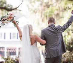 find a wedding planner testimonials charleston wedding planner