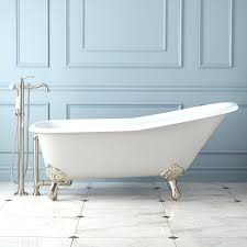 clawfoot bathtubs for sale used clawfoot tub faucets for sale claw