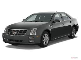 2008 cadillac sts prices reviews and pictures u s news world