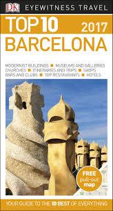 top 10 barcelona eyewitness top 10 amazon co uk dk travel