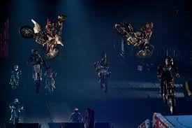 freestyle motocross nuclear cowboyz nuclear cowboyz ignite 2011 with freestyle chaos the most