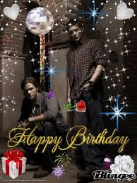 Supernatural Birthday Meme - pin by detty k礬kesi on supernatural pinterest supernatural