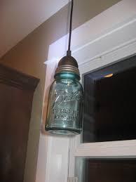 Mason Jar Pendant Light Mason Jar Pendant Light Home Design By Larizza
