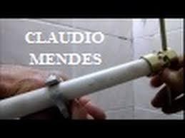 Amado FAZER ROSCA NO CANO FAÇA VOCÊ MESMO - YouTube #SV44