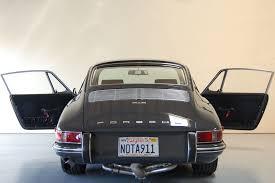 1968 porsche 911 targa for sale 1968 porsche 912 coupe for sale slate grey cpr