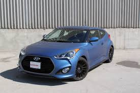 hyundai veloster 2016 hyundai veloster turbo rally edition review autoguide com news