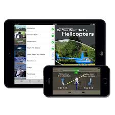 so you want to fly helicopters iphone ipad aviation app from