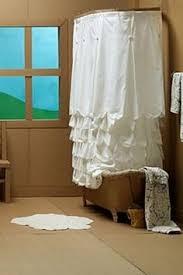 Tweety Bird Shower Curtain Jaiden U0027s Tweety Bird Shower Curtain As Her Window Curtain Stuff