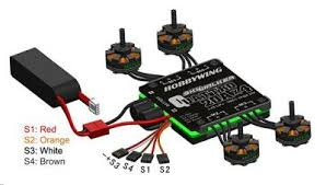 build your own multicopter u2014 copter documentation