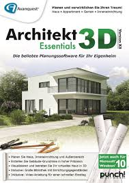 Haus Garten Kaufen Architekt 3d X8 Essentials Pc Download Amazon De Software