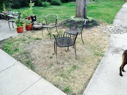 flagstone patio project cle landscaping co llc
