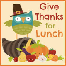 1st 5th grade thanksgiving luncheon tickets tue nov 21 2017