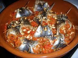 cuisiner les sardines sardines farcies aux herbes et aux noisettes la cuisine de mes