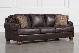 Bonded Leather Sofa Sofas Fabulous Sectional Sofas Sectional Sofa Bed Tan Leather