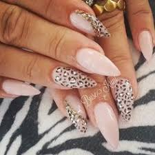 50 cheetah nail designs nail nail cheetah nail designs and manicure