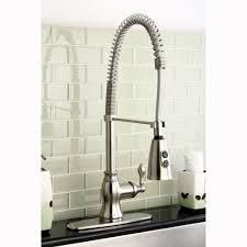 Moen Benton Kitchen Faucet Kitchen Faucet Pull Down Pulldown Kitchen Faucet K4811001d