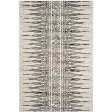 Verona Rugs Bungalow Rose Ferry Ivory And Grey Area Rug Pinterest Palette