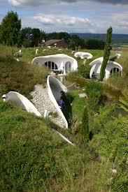 homes built into hillside adorable subterranean homes built into hillside apartment therapy