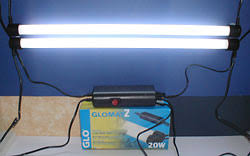 reptile fluorescent light fixtures uv lighting for reptiles fluorescent tubes and reflectors