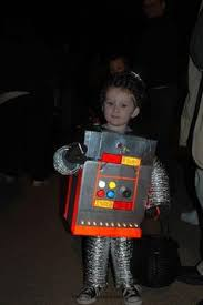 Robot Costume Halloween Cool Robot Halloween Costume Robot Costumes Robot Costumes