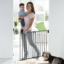 Munchkin Gate Push To Close Extending Metal Gate Walmart Canada
