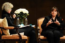 faith and ina garten sold out at symphony hall faith middleton u0027s