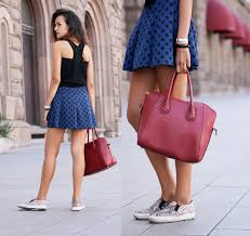 ideas to go with your tennis skirt