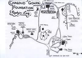 Redding California Map Chagdud Gonpa U2013 Directions To Rigdzin Ling