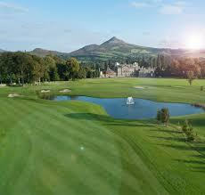 home powerscourt golf club