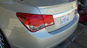 lexus emblem removal don u0027t need no stinking badges removing emblems from cruze
