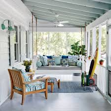 lowcountry cottage charmer coastal living the porch