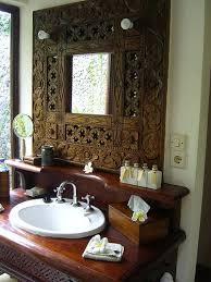 Best  Bali Design  Images On Pinterest Bali Style - Balinese bathroom design