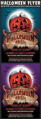 Free Scary Halloween Invitation Templates by 25 Best Psd Flyer Templates Ideas On Pinterest Classy Christmas